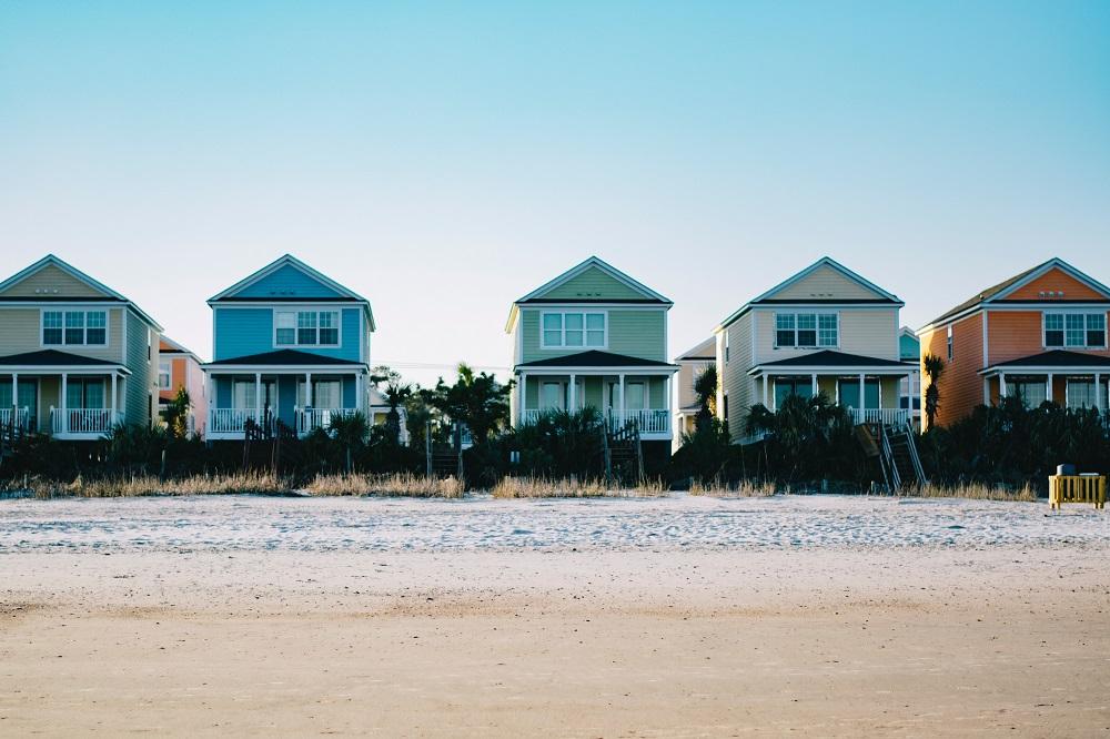 Casas de verano