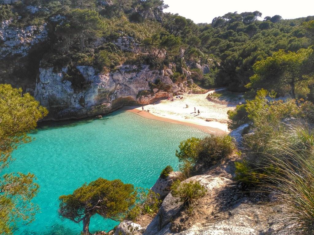 Mejores playas de España