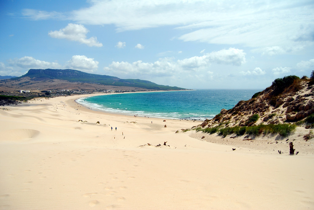 Mejores Playas de Cádiz