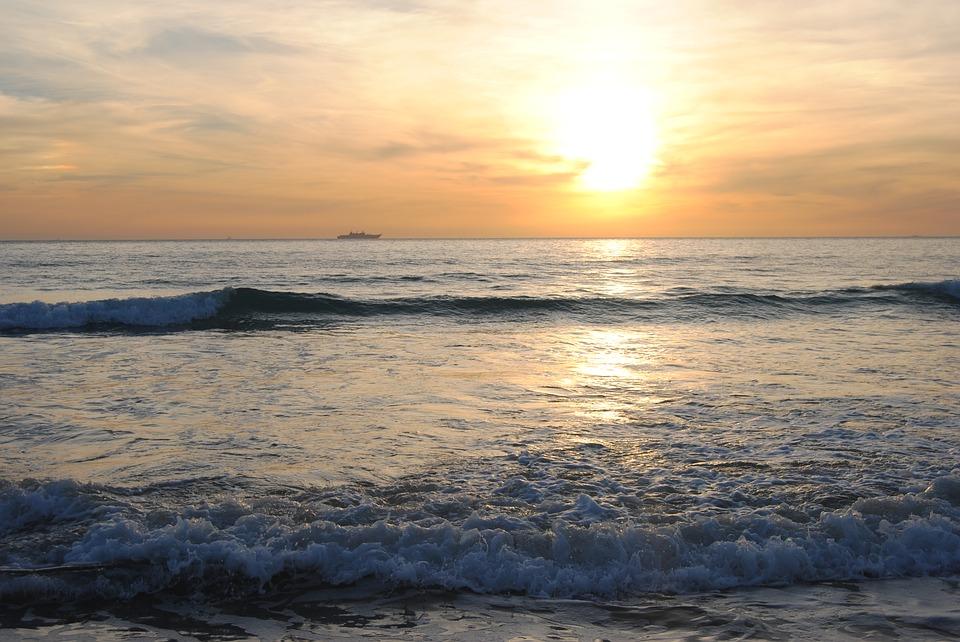 Playa de Zahara de los Atunes mejores Playas de Cádiz