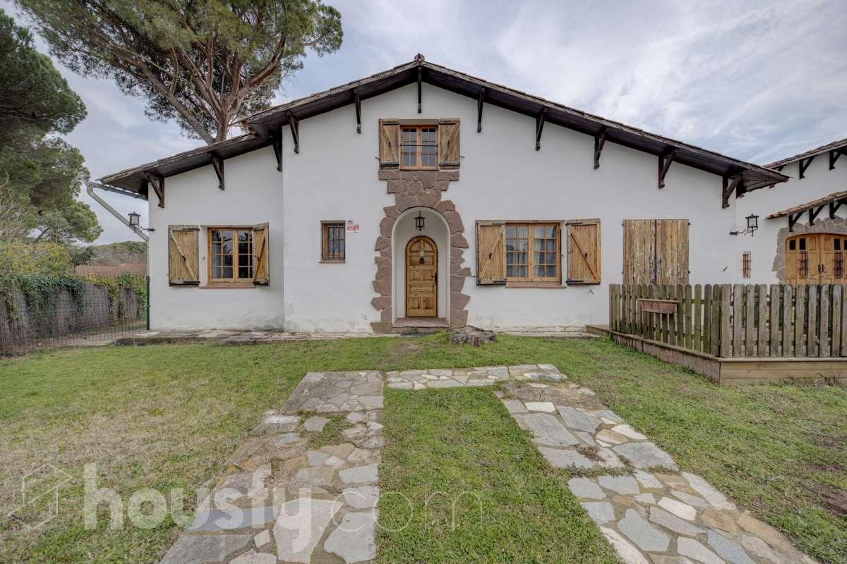 Casas familiares en Llagostera