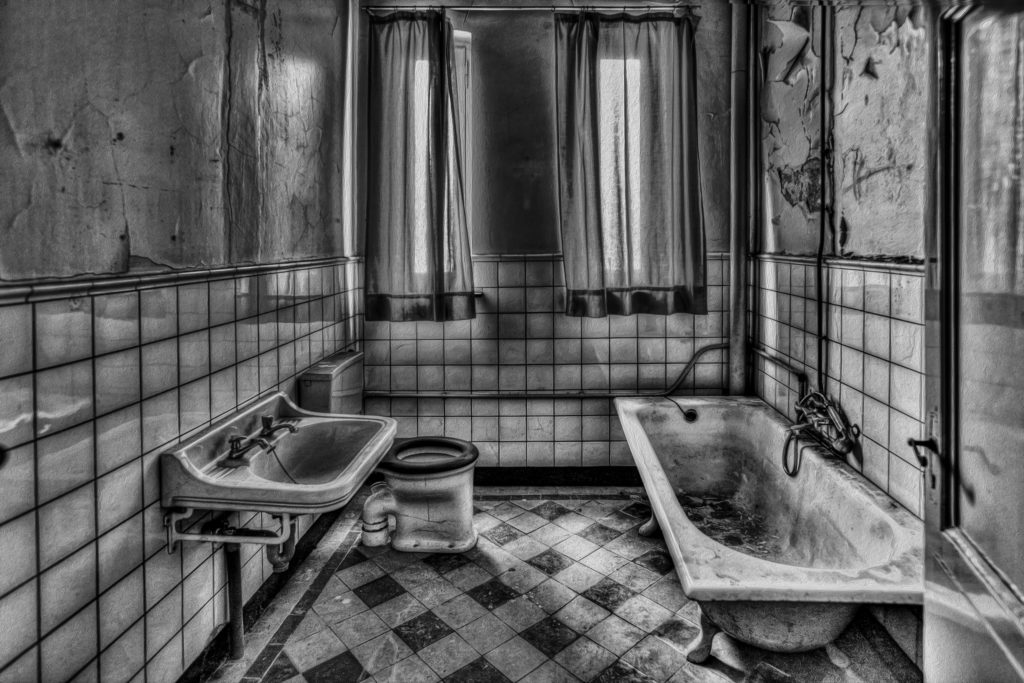 Reformas de baños Barcelona