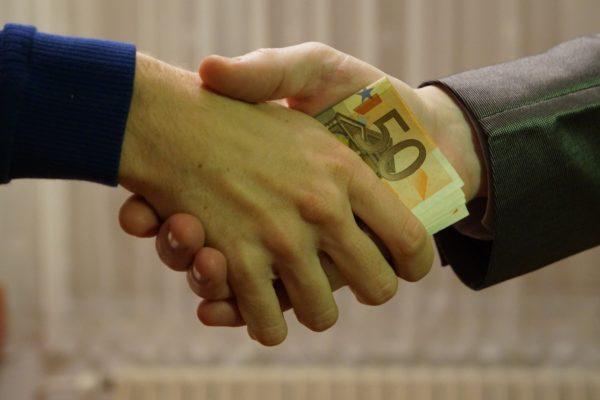 Prestamistas particulares
