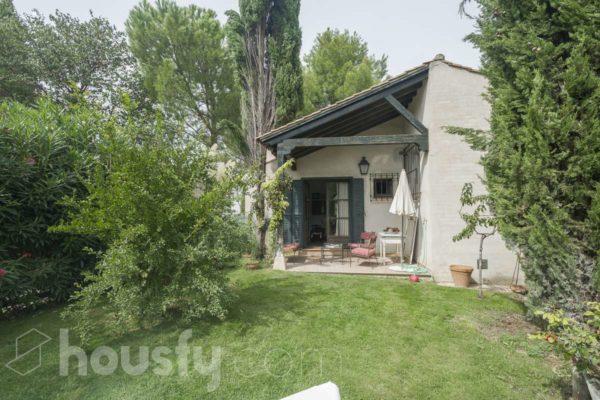Pueblos cerca de Madrid: Casa en Chinchón