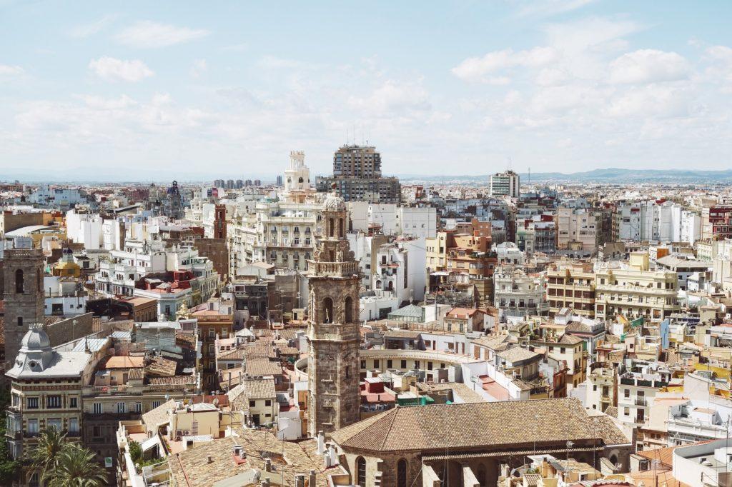 Inmobiliarias Valencia