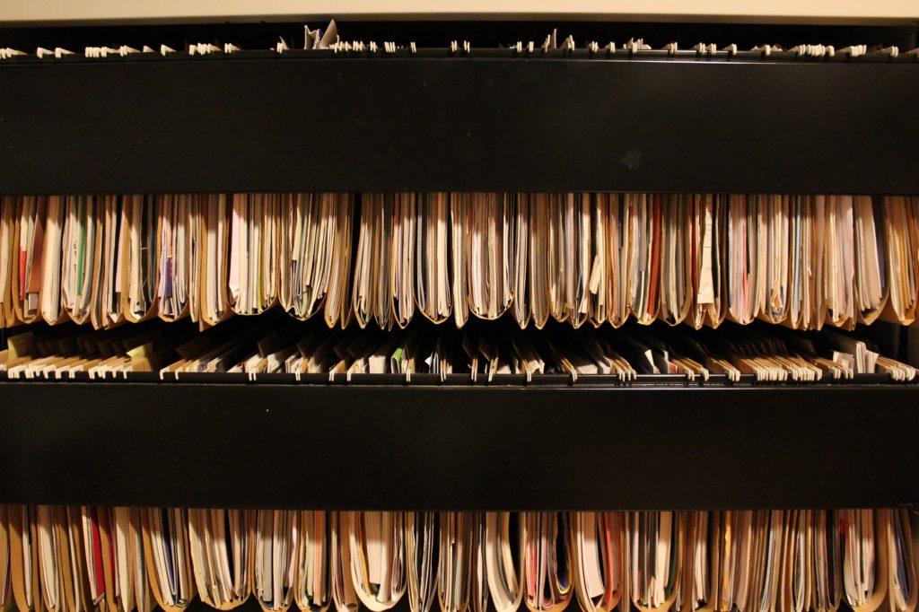 Notaría y registro
