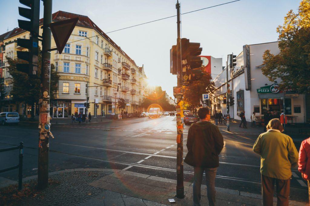 nueva Ley Arrendamientos Urbanos calles