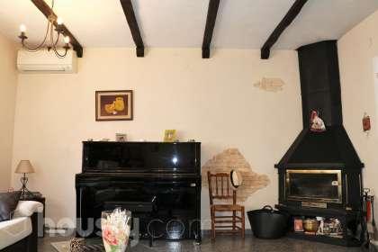 Casa en venta en Carrer Lluís Vives