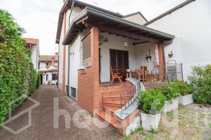 Casa en venta en Via Eugenio Villoresi