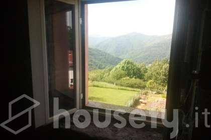 Casa in vendita a Località Seppioni  Montebruno (GE)