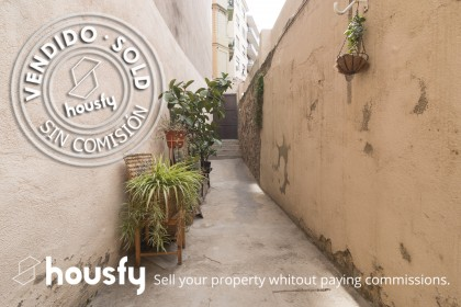 inmobiliaria housfy vende casa en Carrer Muntanya