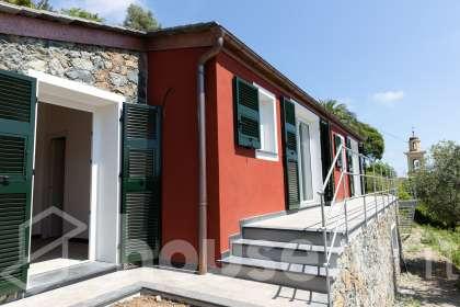 Casa en venta en Via spinè