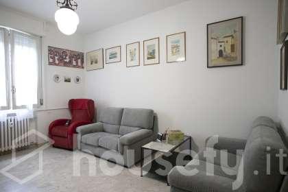 Appartamento in vendita a Via Aspromonte