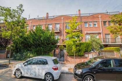 Casa en venta en Passeig de Xavier Azqueta