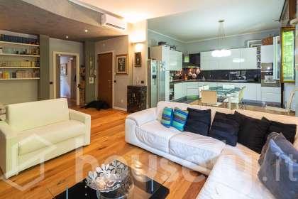 Appartamento in vendita a Viale Misurata