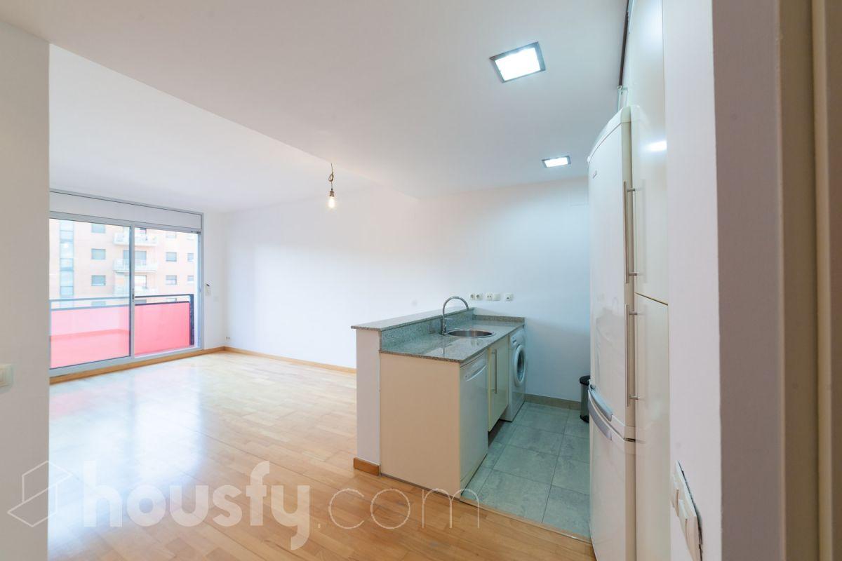 inmobiliaria housfy vende piso en Calle Pere IV
