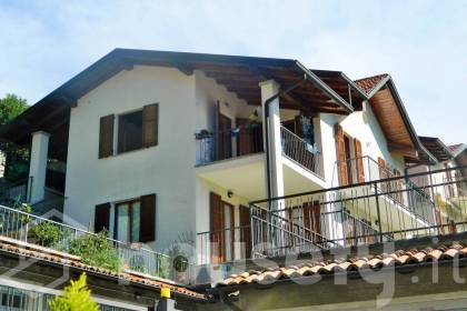 Appartamento in vendita a Via degli Alpini