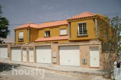 Casa en venta en Calle Josefina de la Torre