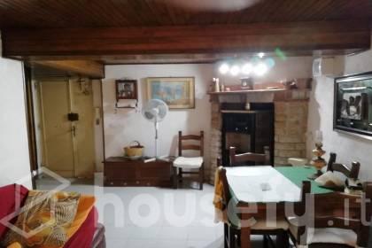 Casa in vendita a Via di Poggio Cavaliere