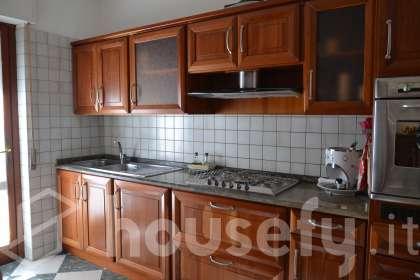 Appartamento in vendita a Via Sassari