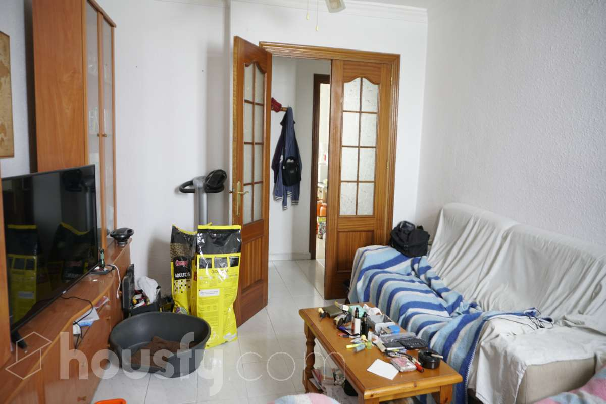 inmobiliaria housfy vende piso en Calle Juan de Quijada