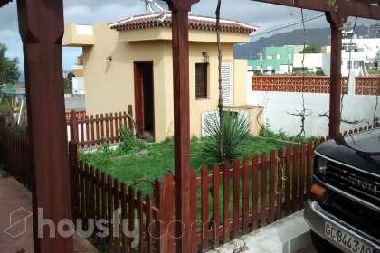 Casa en venta en Camino el Pasito