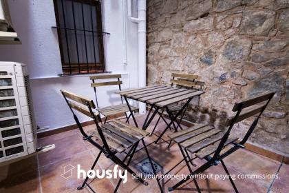 inmobiliaria housfy vende duplex en Carrer De Vistalegre
