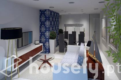Apartamento para venda em Avenida do Município