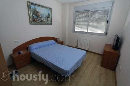 Piso 4 habitaciones en Lleida