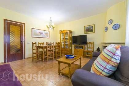 Casa en venta en Avinguda Marca Hispànica