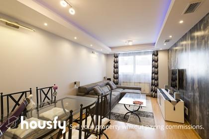 inmobiliaria housfy vende piso en Calle Balsamo De Fierabras (Del)