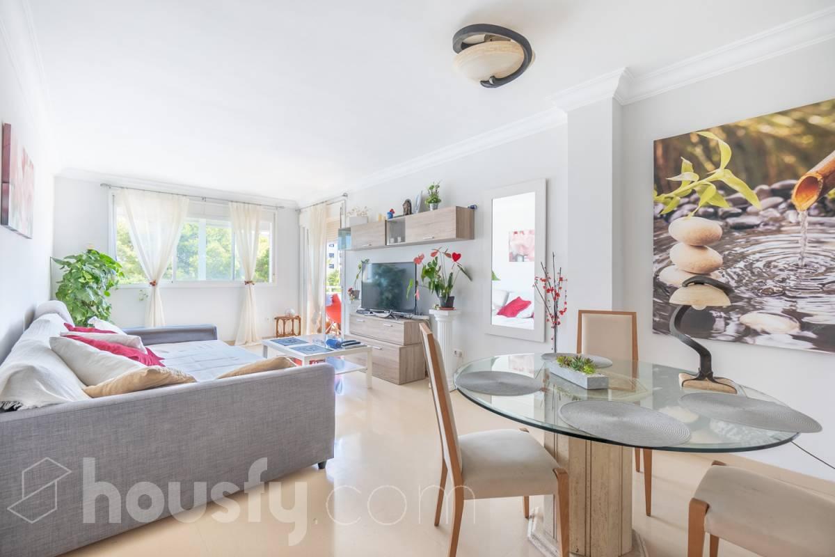 inmobiliaria housfy vende piso en Carrer Antonio Buero Vallejo