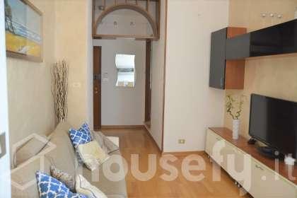 Appartamento in vendita a Via Giovanni XXIII
