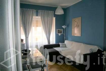 Appartamento in vendita a Via Lazzaro Spallanzani