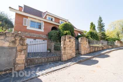 Casa en venta en Calle Olivar
