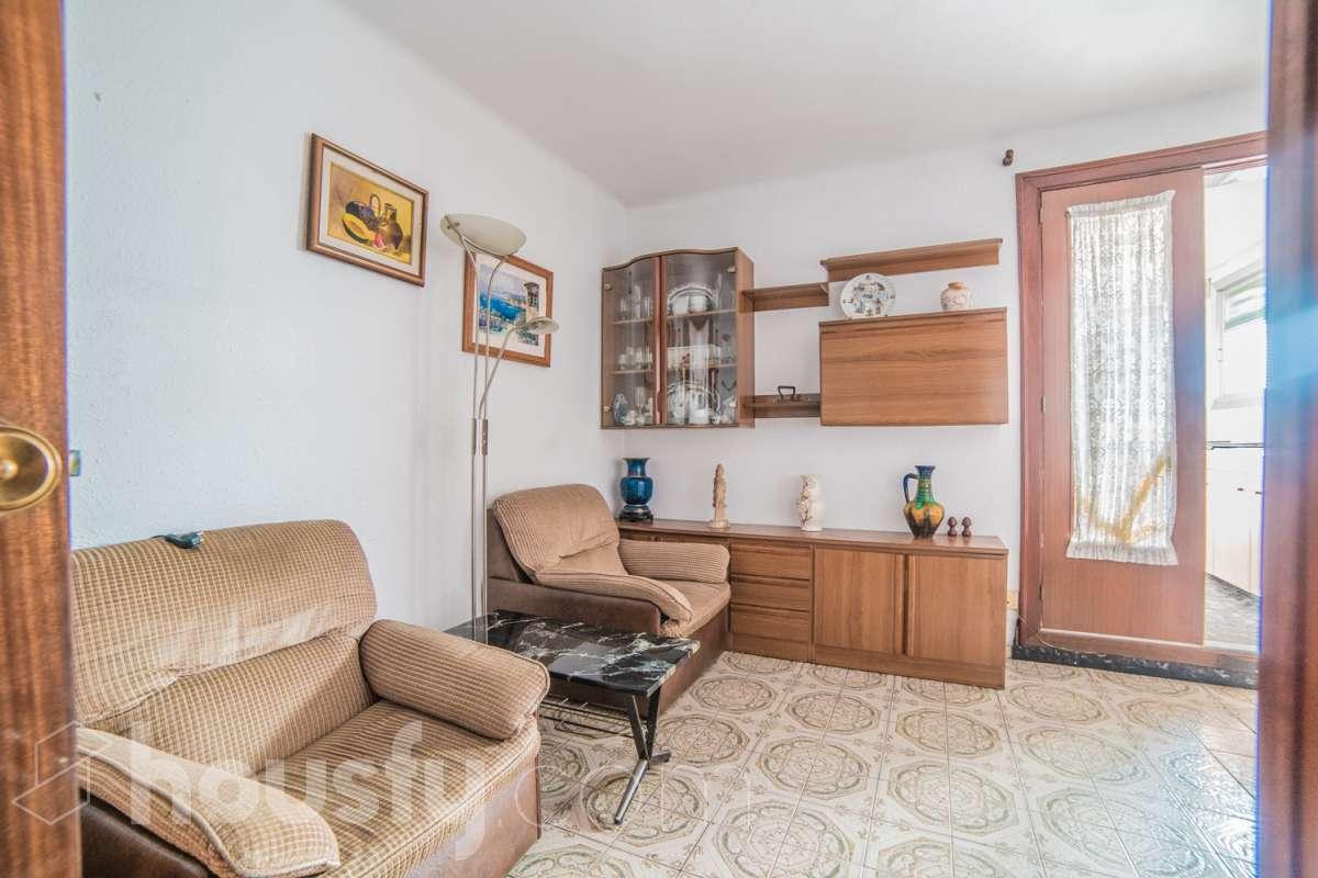 inmobiliaria housfy vende atico en Carrer del Pare Manjón