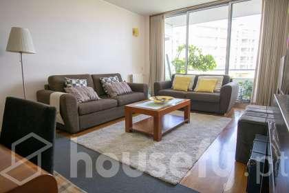 Apartamento para venda em Rua Professor Carolina de Freitas Soares Carvalho