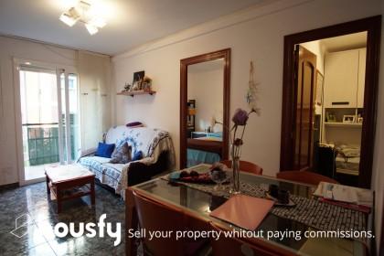 inmobiliaria housfy vende piso en Calle Mila I Fontanals
