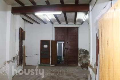 Casa en venta en Carrer del Delme