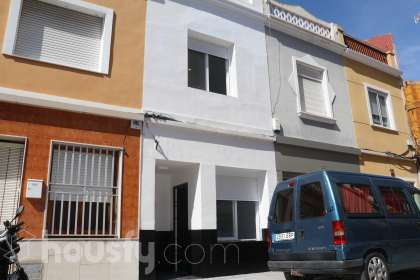 Casa en venta en Carrer de Esculptor Beltrán