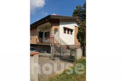 Casa in vendita a Via Poggio Tesoro