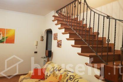Appartamento in vendita a Via dei Monti di San Paolo