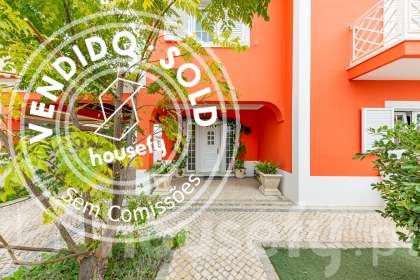 Casa en venta en Rua de São Gonçalo