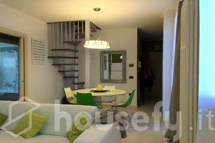 Appartamento in vendita a Via Don Girolamo Fortuna