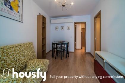 inmobiliaria housfy vende piso en Calle Sant Antoni Abat