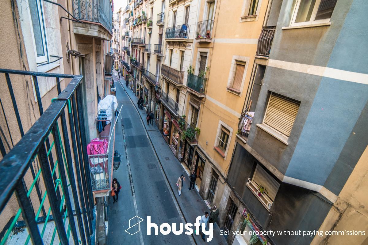 Compra Piso en Calle Sant Antoni Abat