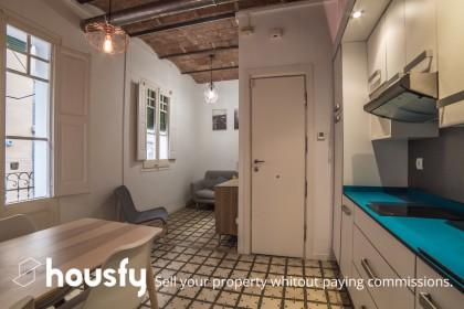 inmobiliaria housfy vende piso en Calle Salamanca