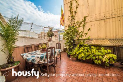 inmobiliaria housfy vende piso en Calle Ramon Llull
