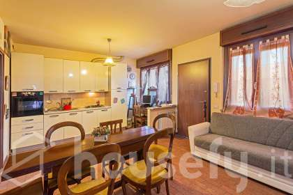 Casa en venta en Via Lardirago
