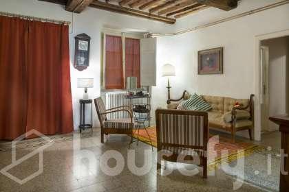 Appartamento in vendita a Via Antonio Mordini